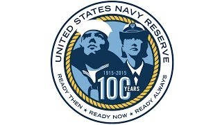 Navy Reserve Centennial