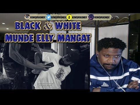 Black & White Munde(True Story Video) Elly Mangat | OnlyJashan | Latest Punjabi Songs 2017 REACTION!