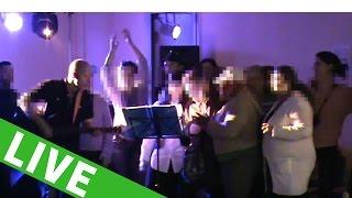 Concert au CRP Beauvoir à Evry  [Anthony Chanteur Pro]