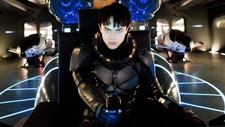 VALERIAN AND THE CITY OF A THOUSAND PLANETS - Official Trailer - Available on November 8
