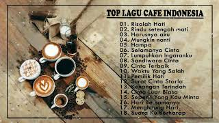 Download lagu LAGU CAFE AKUSTIK INDONESIA TERBAIK 2020 - Lagu Cocok Untuk Cafe, Enak Banget Sambil Lembur 2020