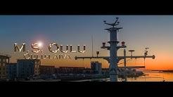 Perinnelaiva Oulu