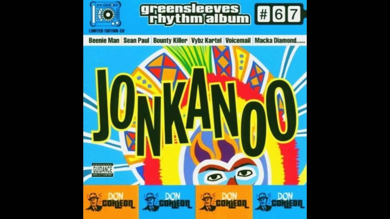 Jonkanoo Riddim (Version) - Don Corleon Records