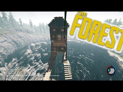 THE FOREST - OCENIAM SAVE'Y WIDZÓW   #1 - WEXOR