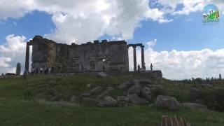 2016_06_01-04 Ayakizleri Frig Vadisi Gezisi Aizanoi Antik Kenti...