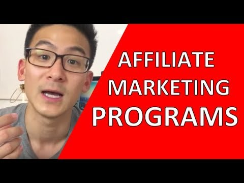 The Best Affiliate Marketing Programs - Affiliate Marketing Success