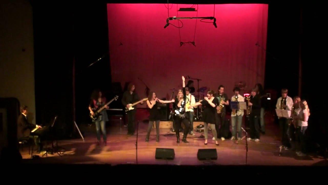 musica fame dean pitchford michael gorel