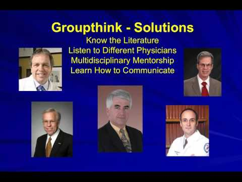 SIR-RFS Webinar (1/14/16): Research Lecture Series: Developing the Mind of a Clinical Investigator thumbnail