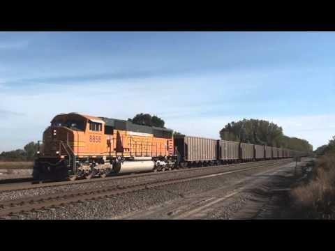 12 Hours of the BNSF at Ashland, Nebraska