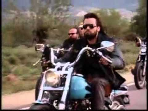 Chris Rea - Road to hell - Ve stínu gangu