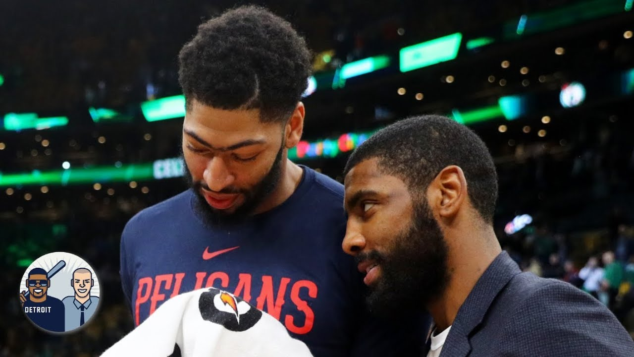 7 winners and 4 losers of the Anthony Davis trade to the Lakers