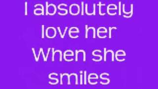 Absolutely (Story of a Girl) - Nine Days [lyrics video]