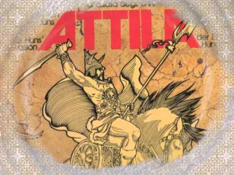 ATTILA - March By Julius Fucik