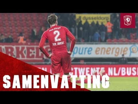 FC Twente - ADO Den Haag 09-12-2017