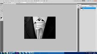 Урок Photoshop. 752 канал (Урок #35 Как совершить суицид) (#ЕвгенийКулик)