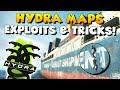 CS:GO - Operation Hydra Maps - Exploits, Boosts & Tricks!