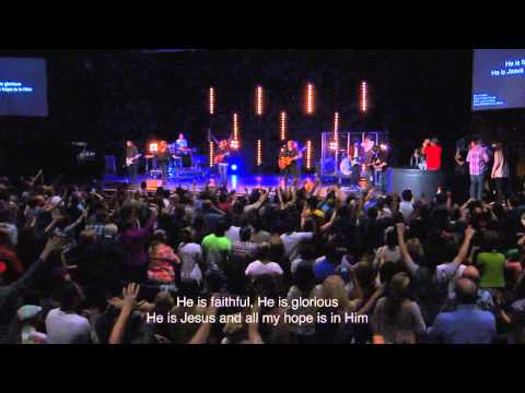 Bethel Music Moment: He is Faithful