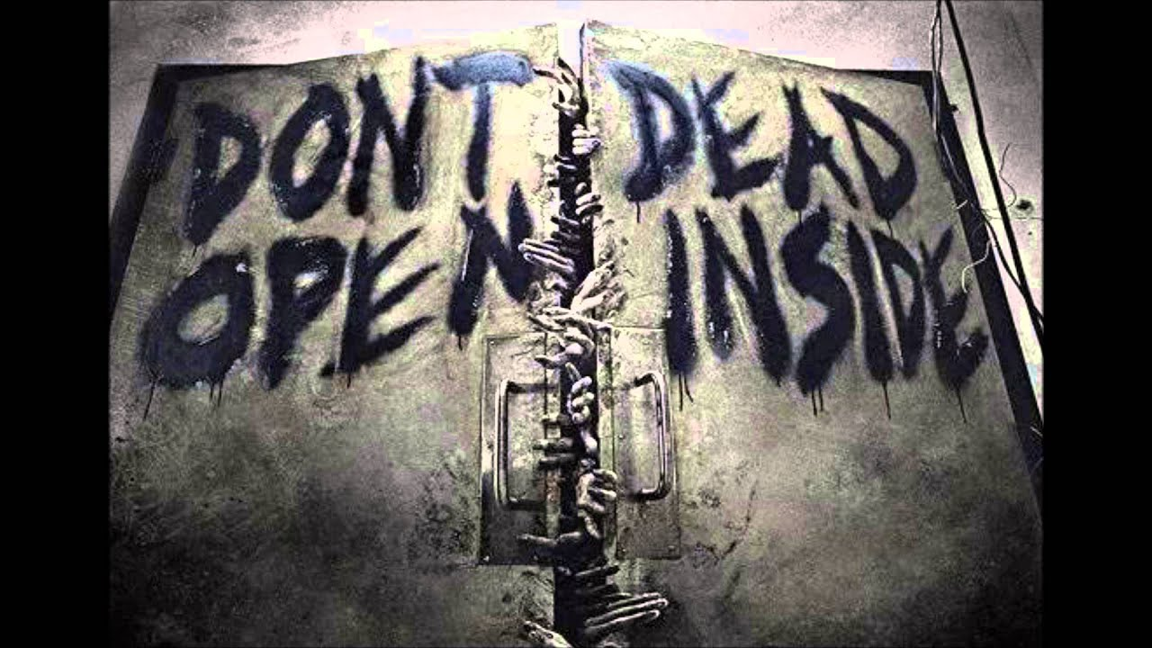 Jamie N Commons - Lead Me Home (The Walking Dead Soundtrack) - YouTube