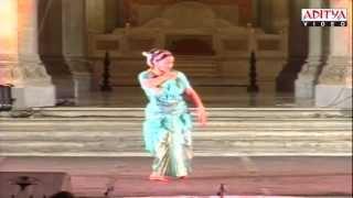 Bharata Natyam - Festival Of Balamurali Nrutya Sangamam