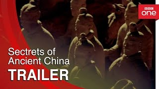The Greatest Tomb On Earth: Secrets of Ancient China | Trailer - BBC Two