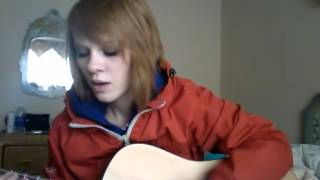 """Back in Your Head"" - Tegan and Sara (cover)"