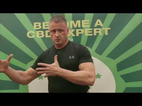 CBD Training Academy: What People Are Saying - Testimonial #6
