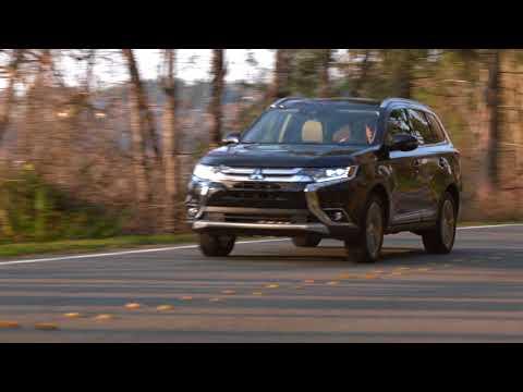 2018 Mitsubishi Outlander SEL Review - AutoNation