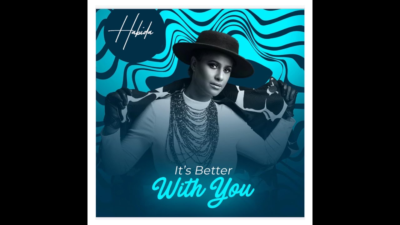 It's Better With You (Lyric Video)