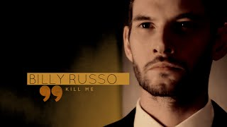 billy russo ♦ scars [S2]
