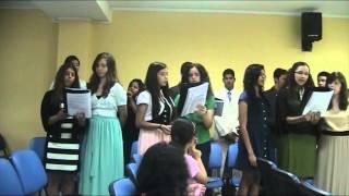 Cassiane - Promessas de Deus (Cantado pela Mocidade)