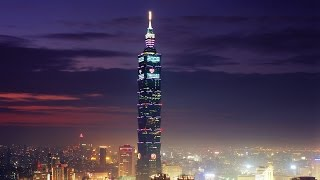 Top 10 Tallest Building in the World