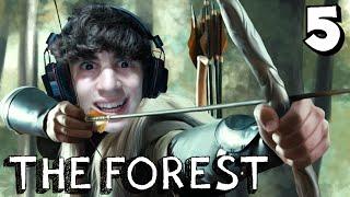 IL CACCIATORE DI INDIGENI!! - The Forest - #5