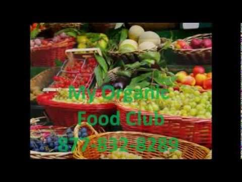 Organic Food Facts | Organic Food Information