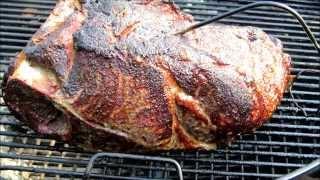 Pulled Pork - Pulled Pork Recipe - How To Make Pulled Pork
