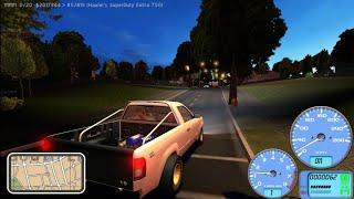กระบะซิ่ง ขับชิวๆ กินลม StreetLegal Redline 2 PC  GamePlay