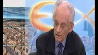 Entrevista ao padre Joaquim Carreira da Neves sobre o último livro: «Deus Existe?»