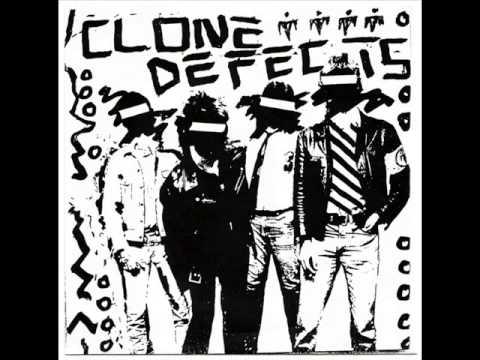 Clone Defects - Cheetah eyes - 1999 -