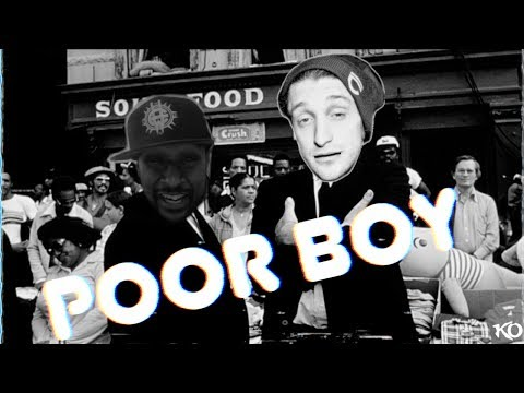 KO | Poor Boy feat. Ghost Of Mizery KO-NATION.COM