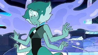 Lapidot Fusion May Not Be What You Expect! - Steven Universe Discussion
