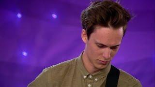 Idol Sverige i TV4 från 2014-08-25: Idol-audition: Se Joar Lindberg...