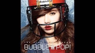 Hyuna-Bubble Pop[Chipmunk+Speed Up Ver.]