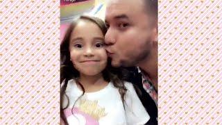 Cumpleaños de hija de Lorenzo Méndez completo 3/16