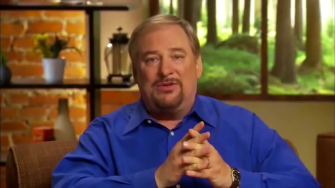 Life's Healing Choices with Pastor Rick Warren