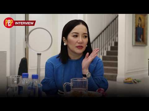 Kris Aquino on what she's going to do to bashers