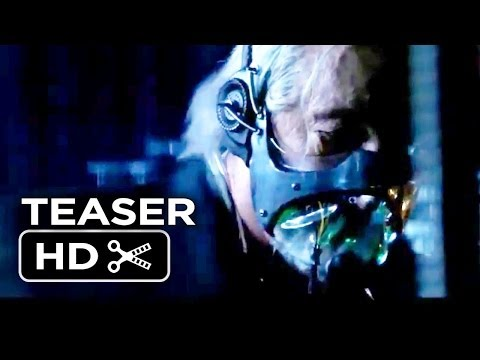 Fear Clinic Official Teaser Trailer 1 (2014) - Thomas Dekker, Robert Englund Horror Movie HD