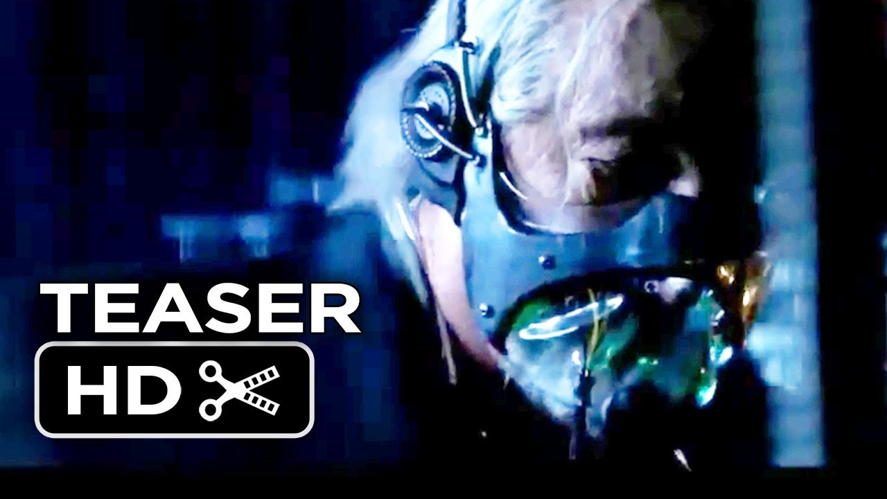 Fear Clinic Official Teaser Trailer 1 2014 Thomas Dekker Robert