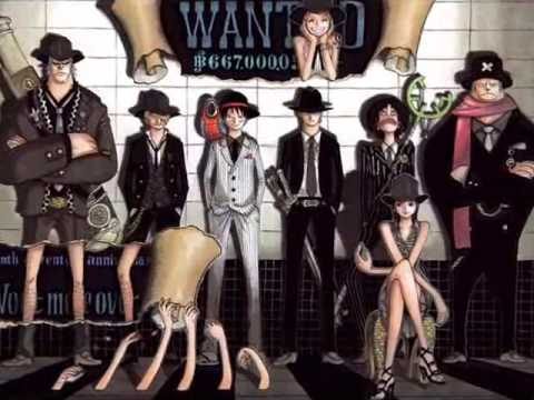 One Piece: We Are (Straw Hats Version)