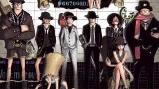 Repeat youtube video One Piece: We Are (Straw Hats Version)