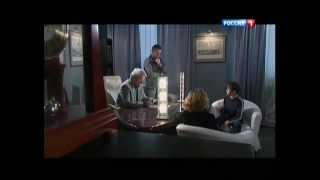 Даня в сериале на канале Россия1 || Watch Danya in movie on Russia1 Channel!