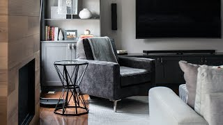 Interior Design — How To Bring Personality To A Neutral Palette